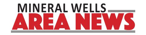 Mineral Wells Area News